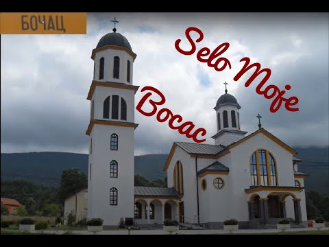 BOCAC - Selo kod Vrbasa