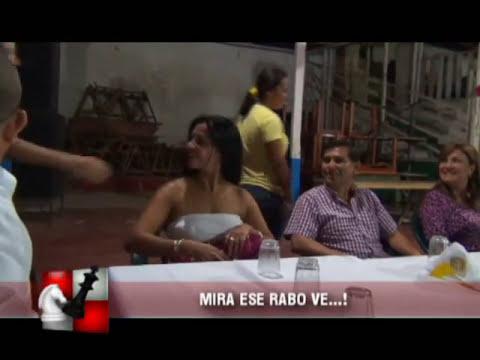 WASHO TARAPOTO ENJAQUE ANTARES TELEVISIÓN