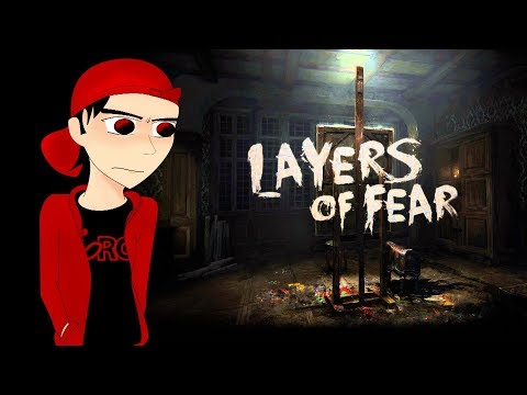 [RO] Io Joc LIVE: Mai mult Layers of Fear!