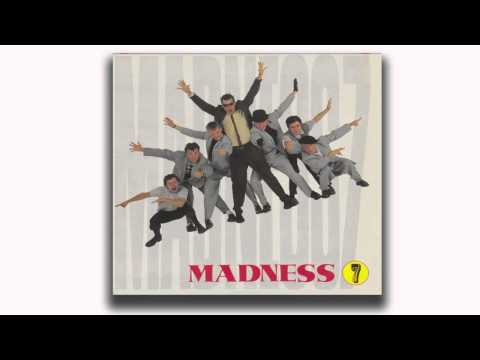 Madness - Sign of The Times