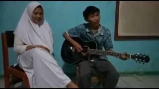 Pop malasia anak smp duet sama guru