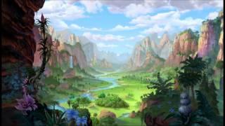 [Chanson] Le Petit Dinosaure - Plein d'eau (2).mp3