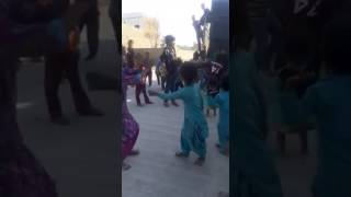 Real Dance Talent of village kids - India
