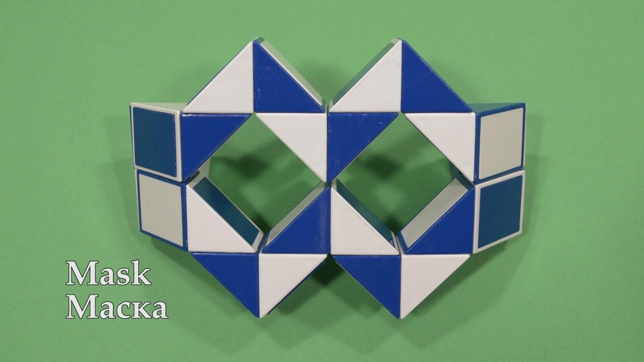 Какие фигуры можно сделать из «Змейки» - Умная игрушка 43
