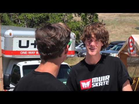 Duke Deegan Interview - Push Culture News