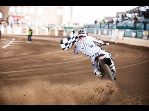 Return to Del Mar Flat Track 2015