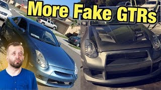 Worst Ricer Cars For Sale On Craigslist!!! (Ricer Cars On Craigslist)