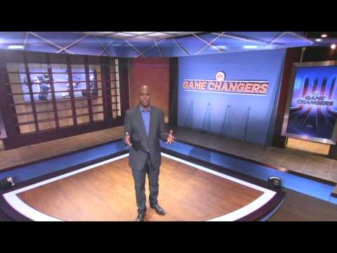 EA SPORTS Game Changers on CBS — Debut Trailer