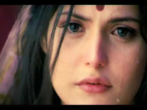 Muhabbat Aakhrish Hai Kia - Urdu Poetry - Hindi Poetry - Romantic...