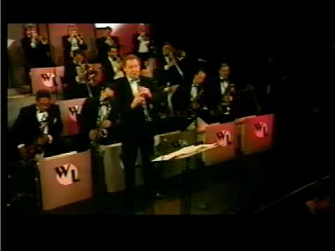 King Porter Stomp - Walt Levinsky 1992