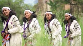 Bahil - Aregash Alene - Hya hya gonder - (Official Music Video) - New Ethiopian Music 2016