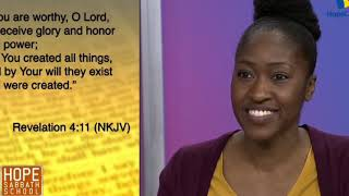 Hope Sabbath School Lesson 11 Unity In Worship 4th Quarter 2018