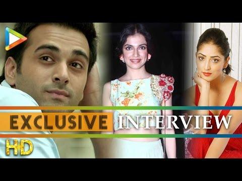 Divya Khosla Kumar Pulkit Samrat Yami Gautam Urvashi Rautela exclusive interview