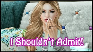 20 Things I Shouldn't Admit! (Second Life)