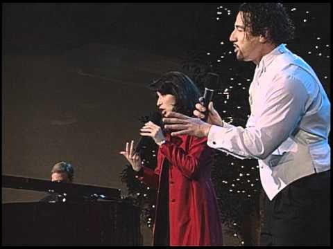 The Prayer - Rudy Micelli and Jennifer LaMountain