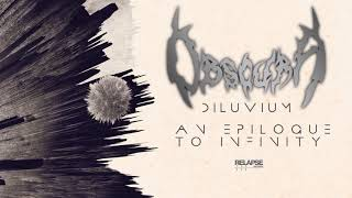 OBSCURA - An Epilogue to Infinity