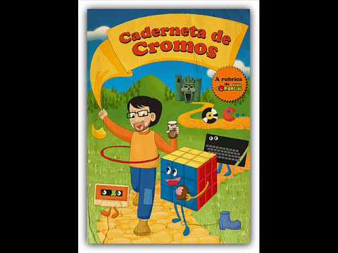 Caderneta de Cromos - Palavras acabadas em ria