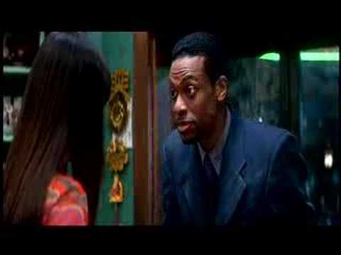 Rush Hour: Chris Tucker Clip