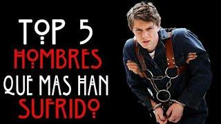 Top 5 Hombres que mas han Sufrido en American Horror Story
