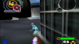 Reboot (PS1) Gameplay
