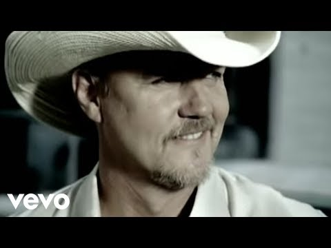 Trace Adkins - You're Gonna Miss This klip izle