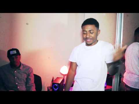 Deante Hitchcock Feat. Jai'ye - Turn Down For What [Unsigned Artist]