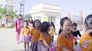 Mam Non Dong Quang TVC
