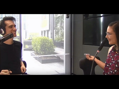 Brendon Urie addresses the 'I Write Sins Not Tragedies' lyrics drama