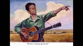 Watch Woody Guthrie All You Fascists video