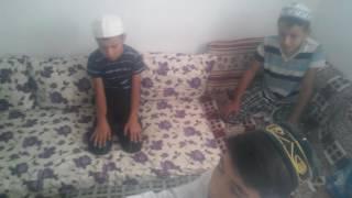 Kadiri Zikir Çocuklar ALLAH