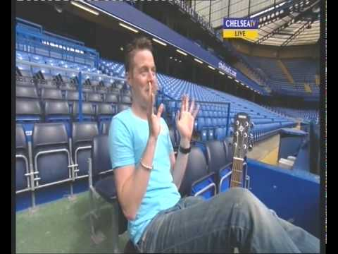 Chris Cohen - The Ancelotti Song