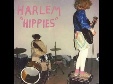Harlem - Cloud Pleaser