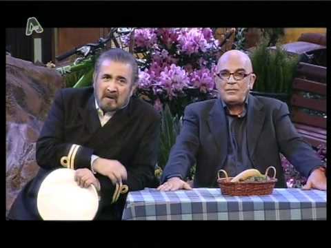 Zouganelis Lazopoulos - Sexologos 1 Al tsantiri (5/4/11)