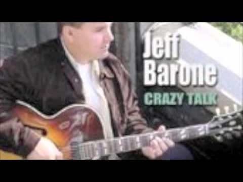 Jeff Barone