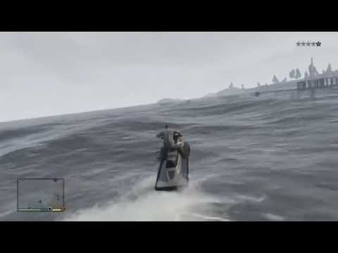 GTA 5 All Animal Attacks