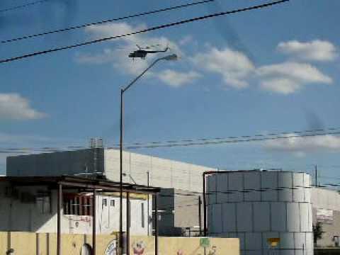 Marinos Bajan En Maquiladora Reynosa 14-Febrero-2010