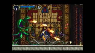 Castlevania Symphony of the Night [6] - Tribute!?