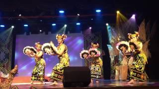 Download Lagu Tarian Panjang / Datun Julud / Hivan Joh Gratis STAFABAND