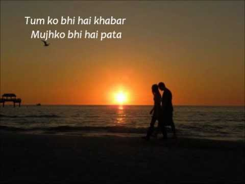 Kabhi Alvida Na Kehna title full song + lyrics HQ