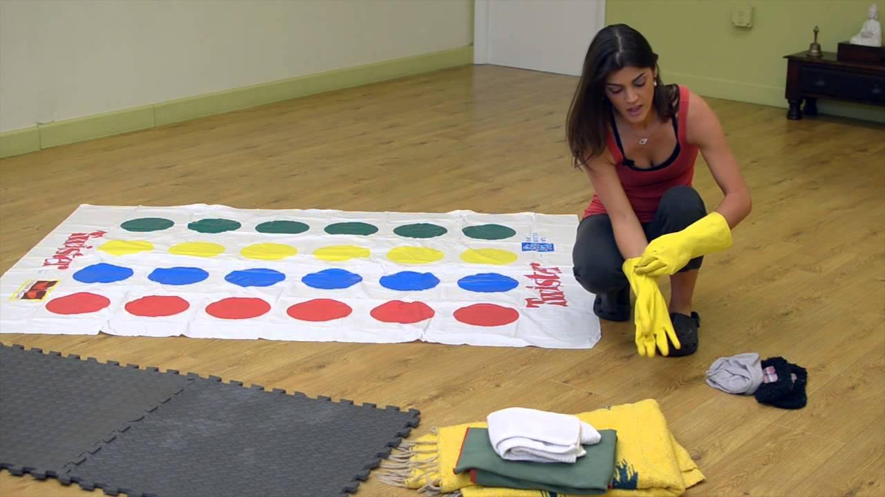 Diy Yoga Mats Yoga Fashion Amp Supplies Youtube