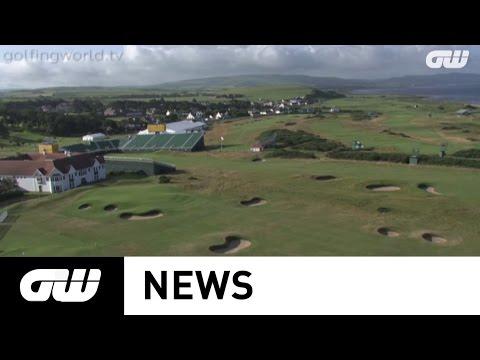 GW News: Turnberry renovation begins