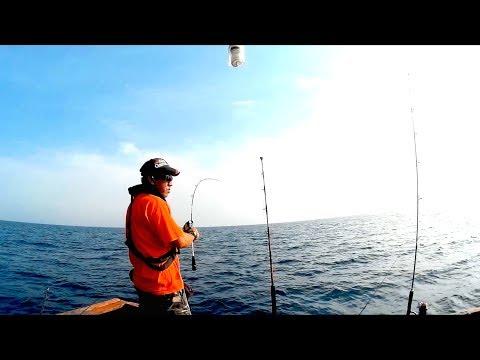 Tok Bali Fishing Trip Malaysia SJ4000