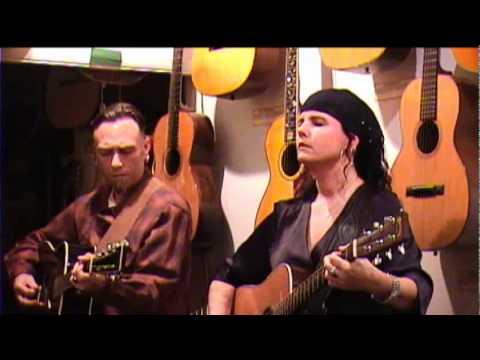 Corinne West&Kelly Joe Phelps -