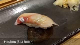 Best Sushi Omakase in Toronto: Zen Japanese Restaurant - Markham, Ontario [Travelling Foodie]