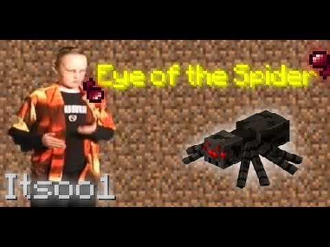 Lyrics (Eye of the Spider) | Itsoo1 Wiki | FANDOM powered ...