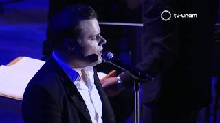 Marc Martel Who Wants To Live Forever Symphonic Queen