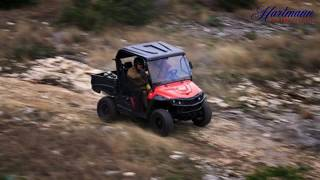 Work smarter, not harder with a 2018 Mahindra XTV 750 S For Sale In Millstadt, IL