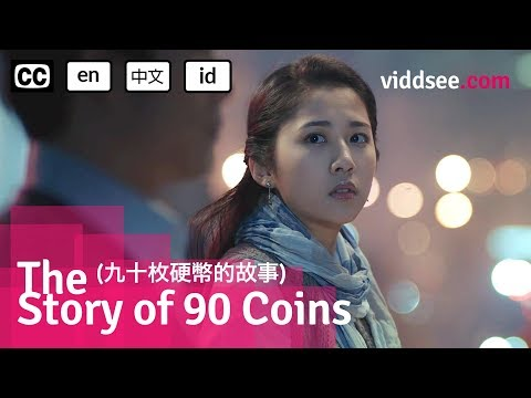 The Story Of 90 Coins - He Just Proposed; She's About To Say No // Viddsee.com