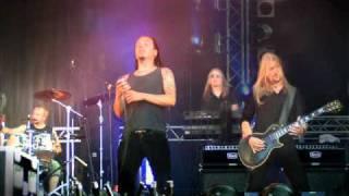Amorphis - Levitation