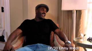 DP/30 Emmy Watch: Luther, actor idris Elba